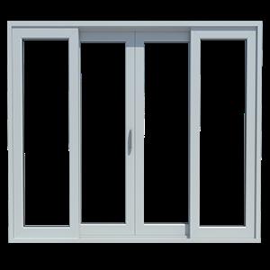 Pintu Geser UPVC